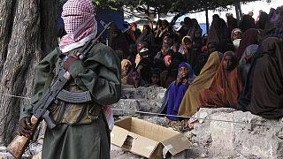 ذبح أربعة اشخاص في هجوم تبنته حركة الشباب الصومالية في كينيا