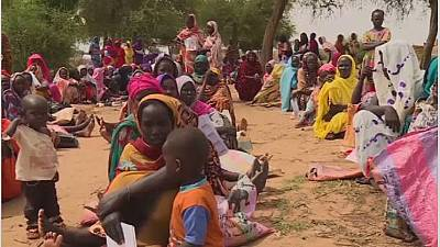 South Sudan: More urgency needed in quest for South Sudan peace – UN Refugee Chief.