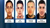 Tres de los cuatro sospechosos fueron abatidos en Cambrils