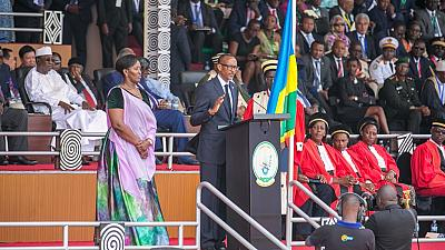 We'll be vilified anyway, so do what's right for the people - Rwanda's Kagame