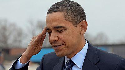 Barack Obama écrit le tweet le plus aimé de l'histoire du réseau social
