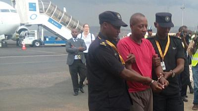 Rwandan genocide fugitive extradited from Germany
