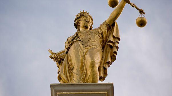 Türkiye, dünya hukuk endeksinde 99. sıraya düştü