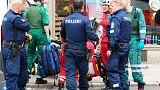 شرطة فنلندا تفتح تحقيقا في عمل ارهابي بشأن اعتداء توروكو والمشتبه به فتى مغربي