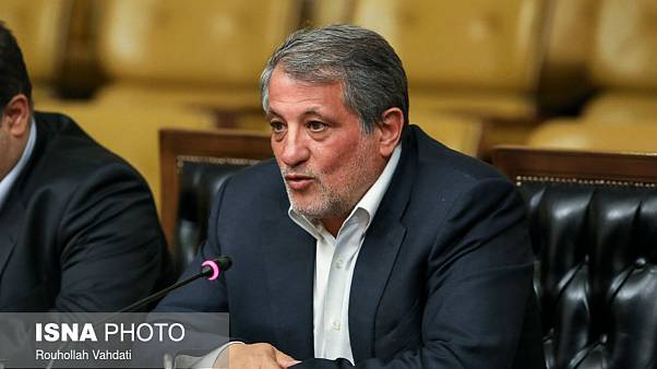 محسن هاشمی رئیس پنجمین شورای شهر تهران شد