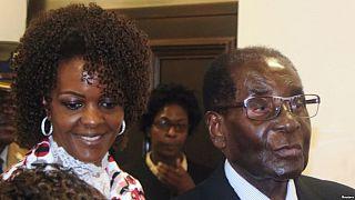 Grace Mugabe attendue samedi à un sommet régional à Pretoria
