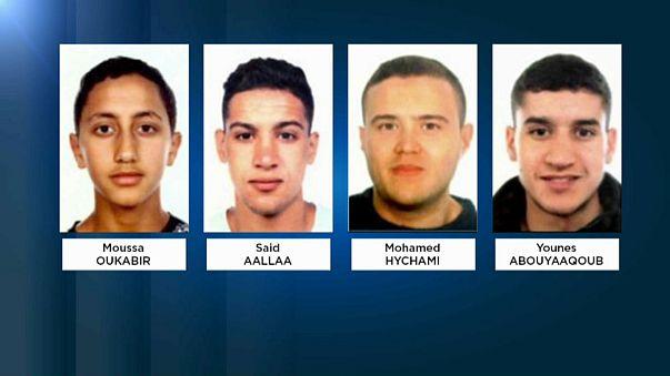 پلیس اسپانیا: یک حلقه تروریستی ۱۲ نفره در حملات کاتالونیا دست داشتند