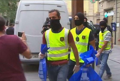 Barcelona: Rätseln über Haupttäter
