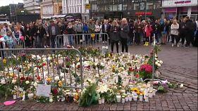 "Finlandia: l'attentatore di Turku ""puntava alle donne"""