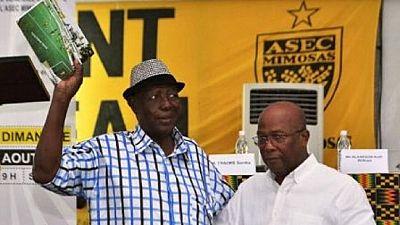 Côte d'Ivoire : décès de l'ancien international Jean Kéita