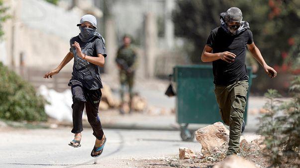 مقتل فلسطيني برصاص الجيش الإسرائيلي في نابلس