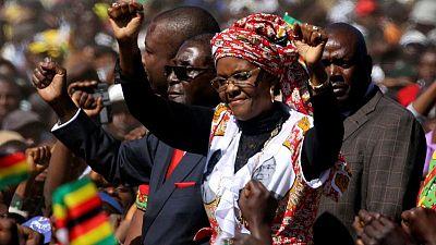 Sommet régional de la SADC à Pretoria: Grâce Mugabe, absente