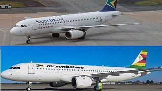 Zimbabwe clarifies flight disruptions between Harare and Johannesburg