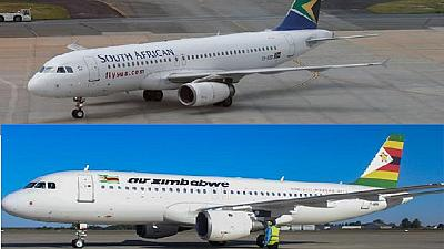 Zimbabwe clarifies flight disruptions between Harare and Johannesburg