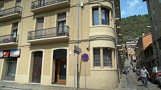 Barcelona: a támadók lakhelyén, Ripollban is razziáztak