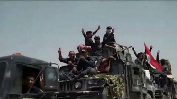 Irak: megkezdődött Tal Afar ostroma