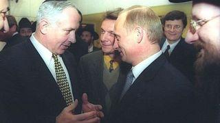 نتانياهو سيلتقي بوتين في سوتشي الأربعاء، لبحث الصراع في سوريا