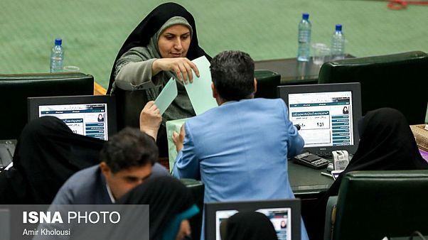 مجلس به وزیر پیشنهادی نیرو رای اعتماد نداد