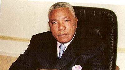 Congo : un fidèle de Sassou venu du Pool président de l'Assemblée