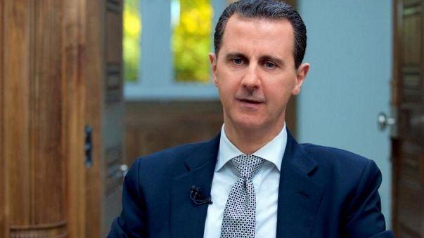 الأسد: دعم أصداقئنا من روسيا وإيران أتاح لنا تحقيق تقدم ميداني