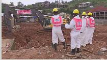 Sierra Leone: More than 600 still missing after deadly floods