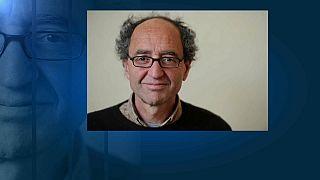 Ελεύθερος ο Τούρκος συγγραφέας Ντογάν Ακανλί