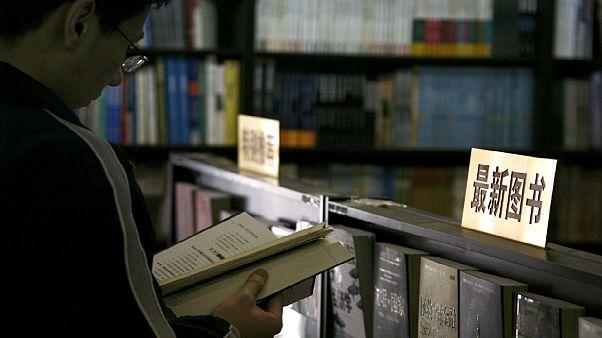 Stranger than fiction? Crime novelist 'confesses to