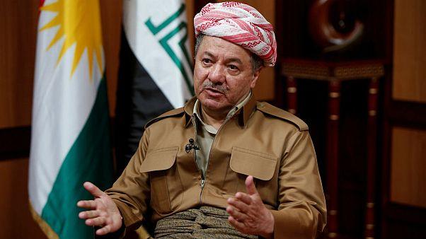 بارزانی:همهپرسی استقلال کردستان را به تعویق نمیاندازیم