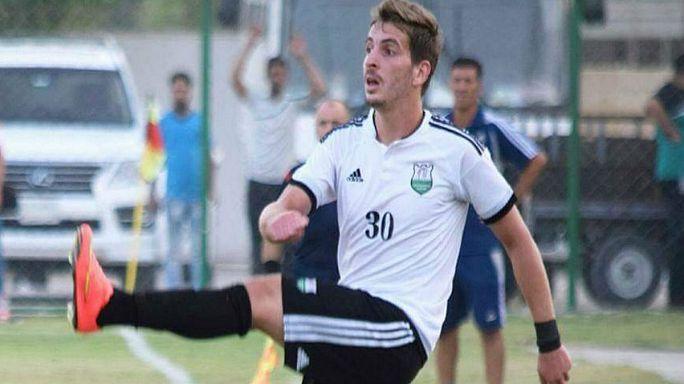 هل سيشهد الدوري المصري الممتاز مشاركة لاعبين سوريين؟