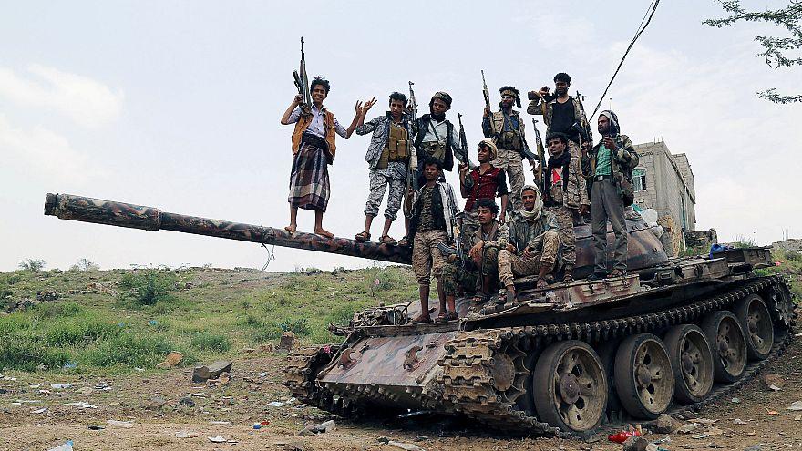 اليمن: توتر العلاقات بين صالح والحوثيين
