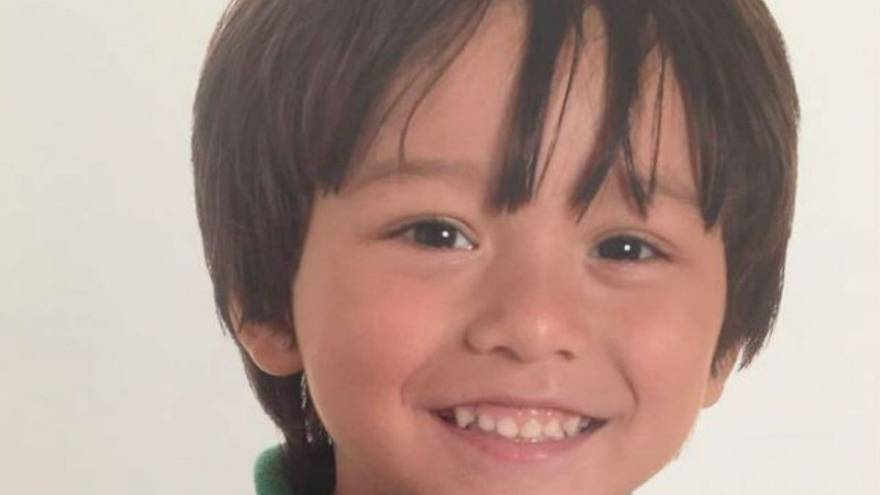 Boy, 7, confirmed as one of those killed in Barcelona terror attack