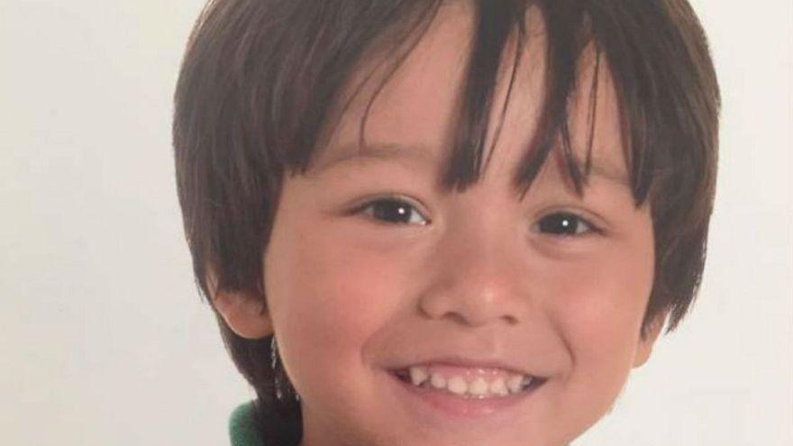 La policía confirma que el pequeño Julian Cadman está entre los fallecidos en Barcelona
