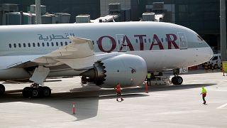 السعودية تقول إن الدوحة رفضت منح تصاريح لطائرتها بالهبوط لنقل الحجاج القطريين