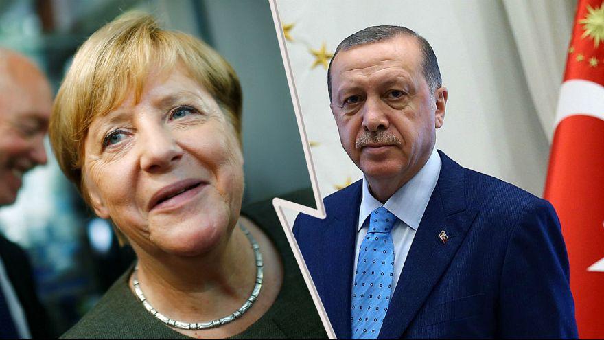 اردوغان خطاب به ترکهای آلمان: به احزاب ترکیهستیز رای ندهید