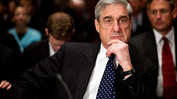 Napolitano, Mueller Testify At Senate Homeland Security Committee Hearing