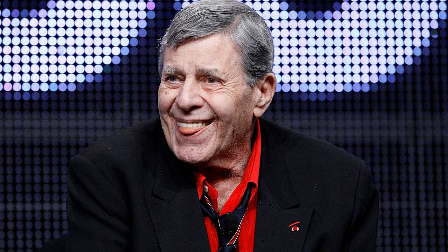Remembering Hollywood legend Jerry Lewis