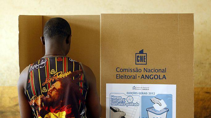 Eleições Gerais Angola2017: O que precisa de saber