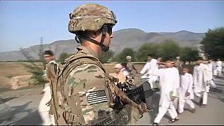 Trump desvelará hoy su estrategia en Afganistán