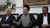 تقاضای خاتمی از خامنهای؛ کروبی و موسوی رفع حصر شوند