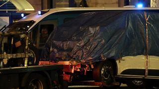 مقام امنیتی اسرائیل درباره حملات با خودرو: راننده باید در ۱۵ ثانیه نخست متوقف شود