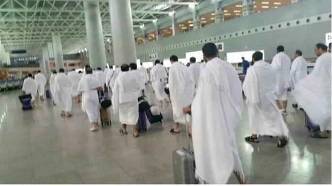 """السعودية-الكويت: 1000 تأشيرة حج خاصة بفئة """"البدون"""""""