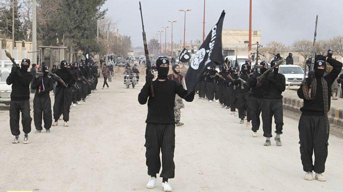 إطلاق سراح أطفال سودانيين من تنظيم داعش في ليبيا