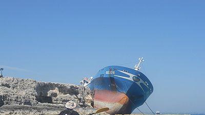 Nigeria : douze morts dans un naufrage