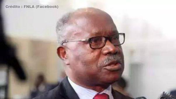"""Eleições Angola2017, Lucas Ngonda (FNLA): Unidade nacional e o fim das """"cunhas"""""""