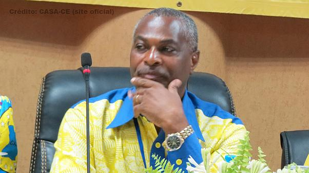 Eleições Angola2017, Abel Chivukuvuku (CASA/CE): Acabar com a pobreza e a corrupção
