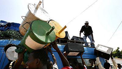 La Gambie expulse 69 ressortissants sénégalais