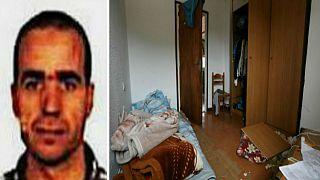 امام جماعت مسجد ریپول در انفجار خانه تیمی کشته شد