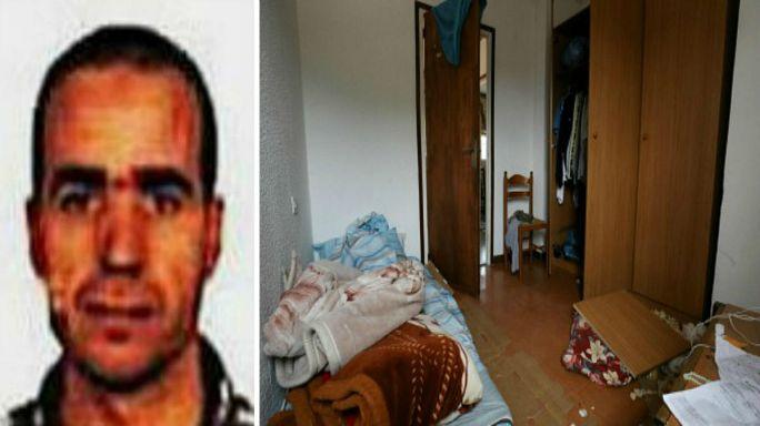 Ki az imám a barcelonai támadás mögött?