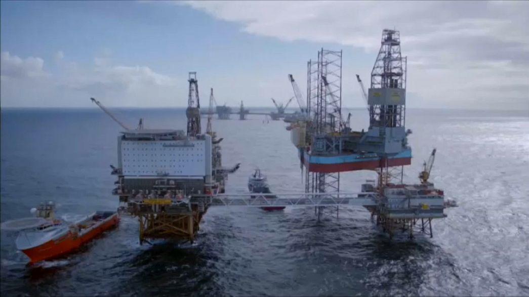 Total compra la danese Maersk Oil, per 7,45 miliardi di dollari