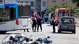 مقتل شخص في حادث دهس في مدينة مارسيليا الفرنسية